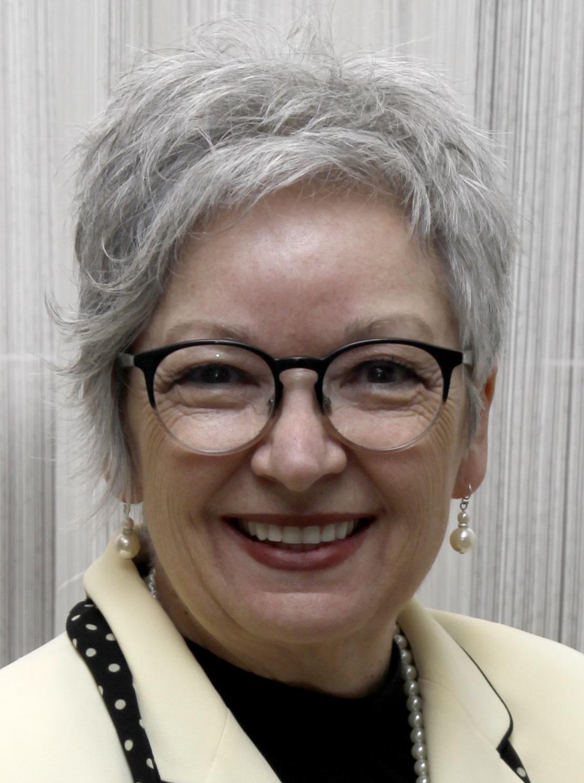 Sylvie Thériault